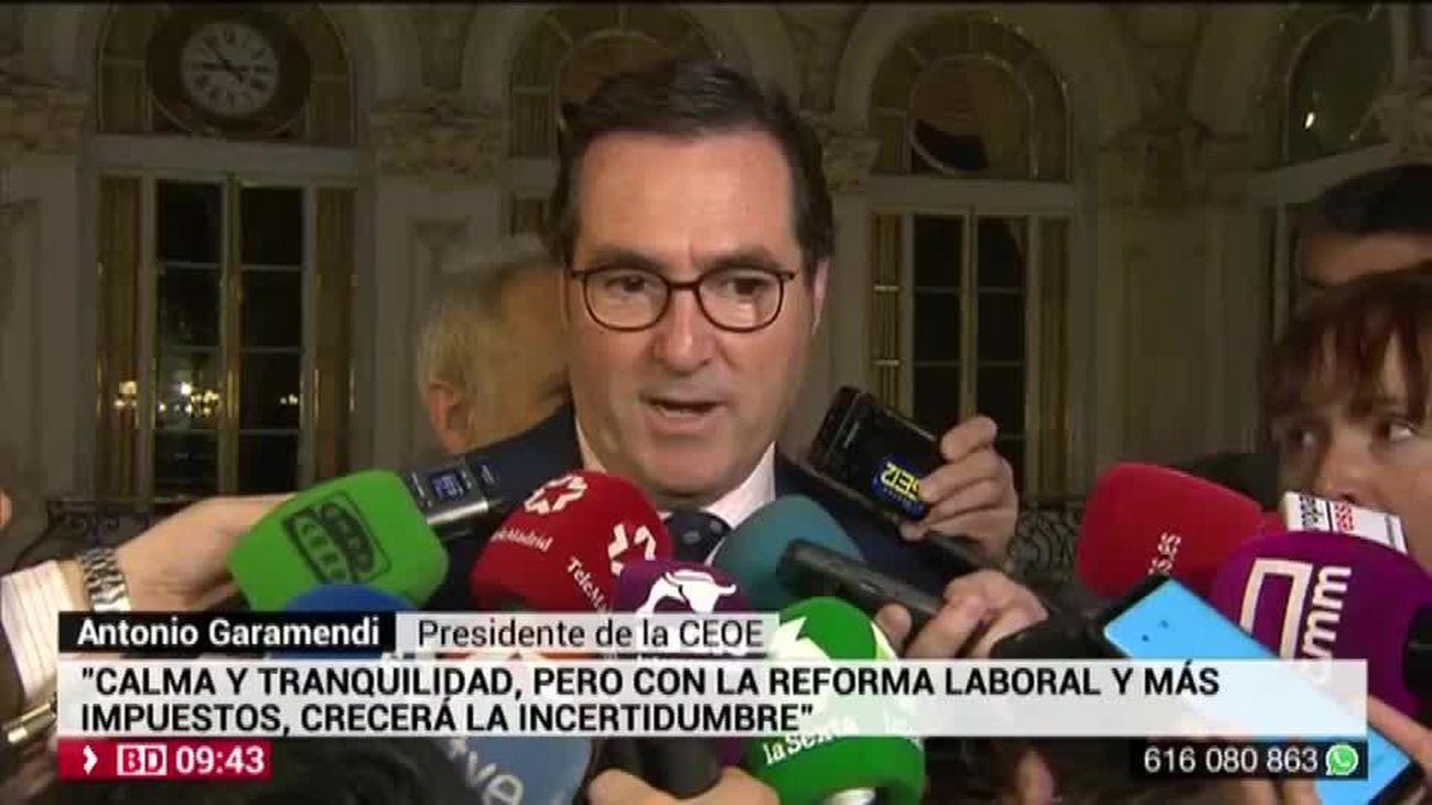 Buenos Días Madrid 02.03.2020 (9.00 - 10.30)