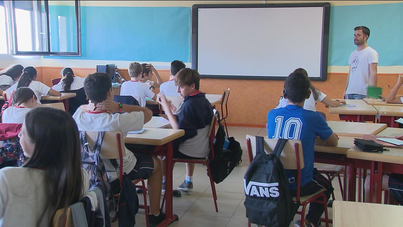 La 'Ley Celaá' sobre la nueva reforma educativa vuelve previsiblemente mañana al Consejo de Ministros