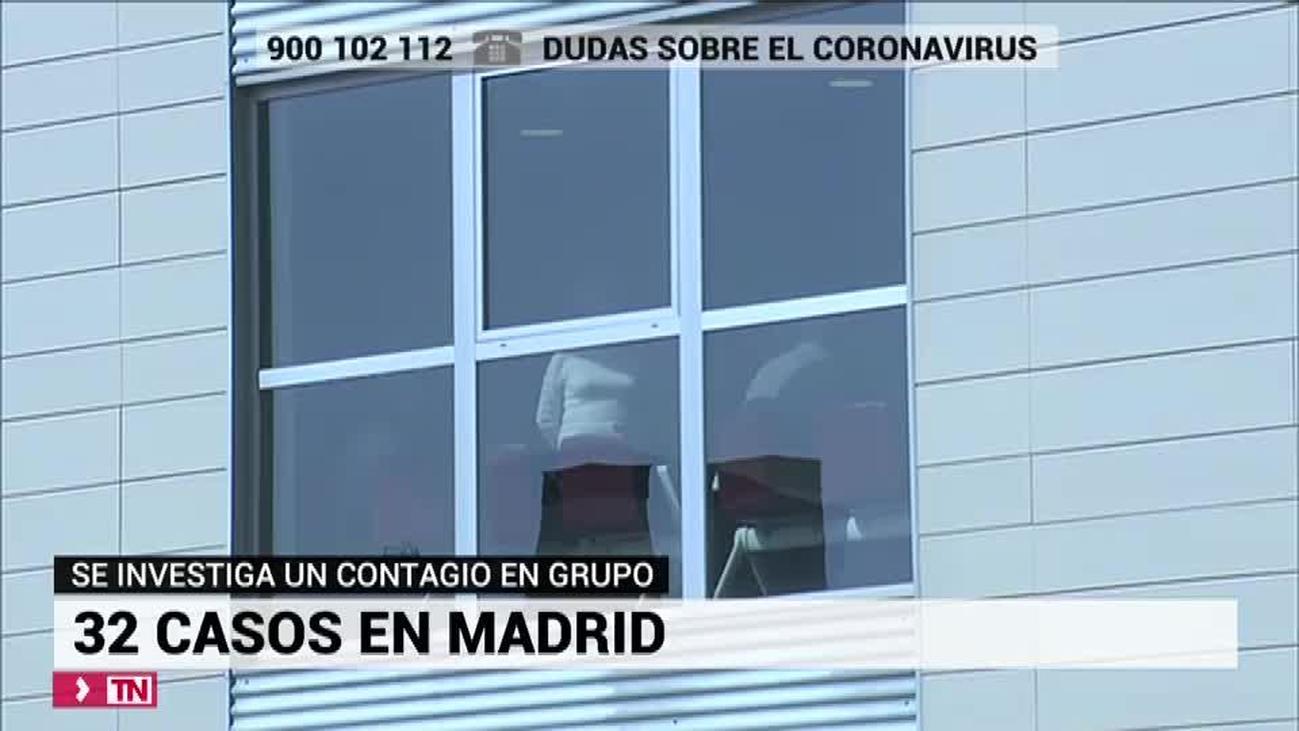 Sanidad investiga a un grupo evangélico como foco de contagio en Torrejón de Ardoz