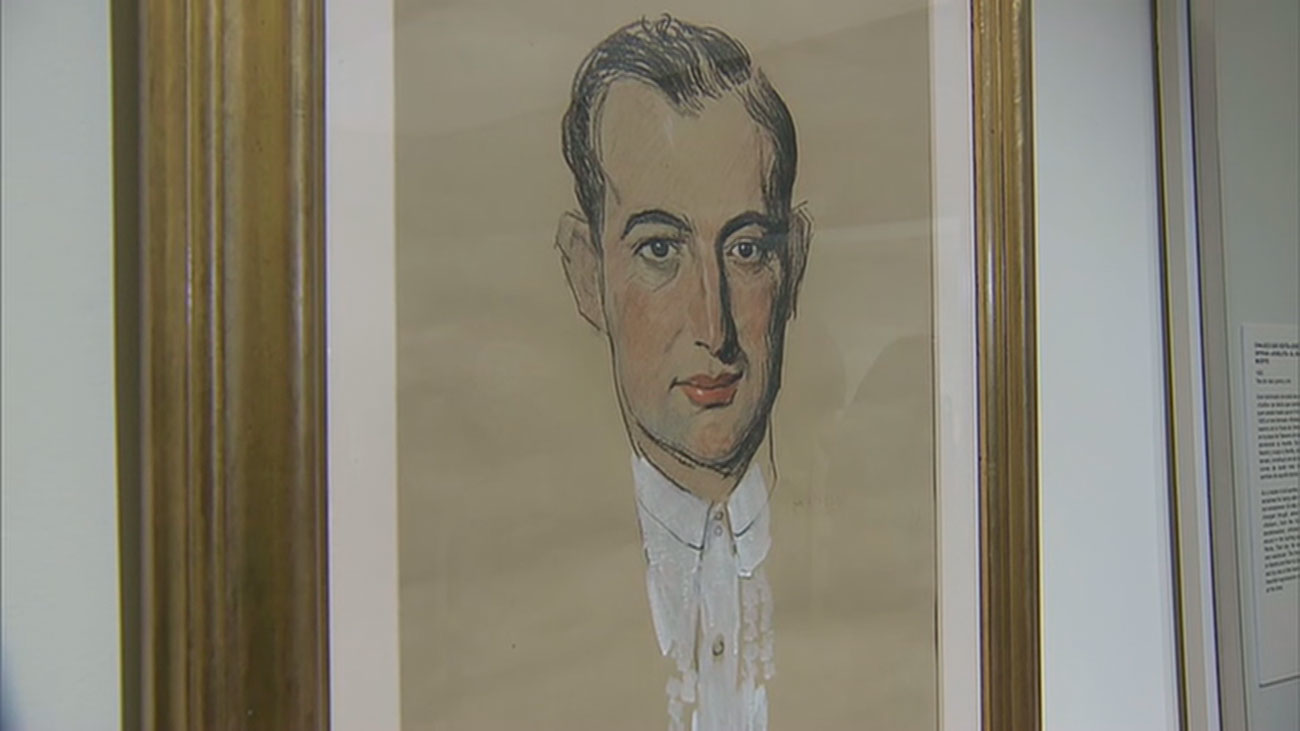 """Una exposición en Las Ventas conmemora el centenario de la muerte de Joselito  """"El Gallo"""""""