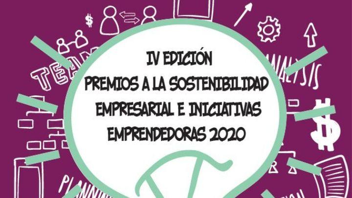 Coslada impulsa los Premios a la Sostenibilidad Empresarial e Iniciativas Emprendedoras 2020
