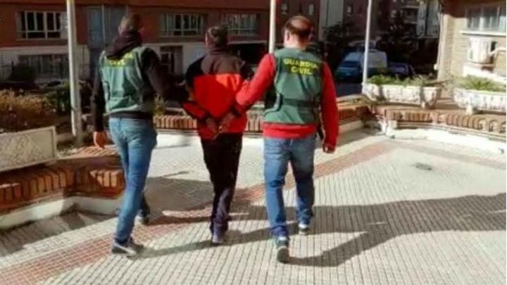 Detenido un ladrón en Galapagar que ya fue arrestado ocho veces durante estado de alarma
