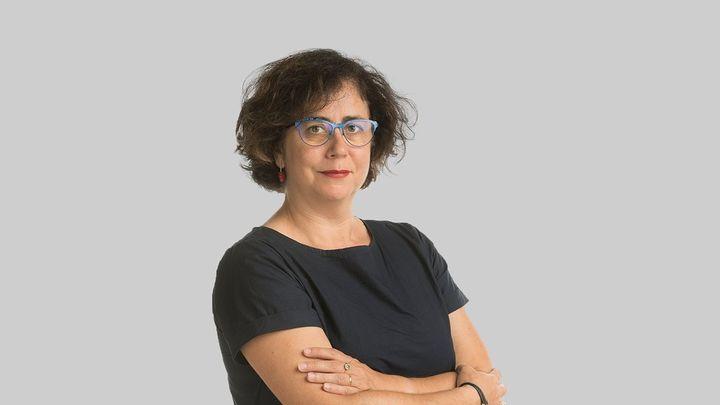 """Patricia Faraldo, coautora del texto del Anteproyecto de la Ley de Libertad Sexual: """"Sólo sí es sí, no es lo mismo que """"No es no"""""""