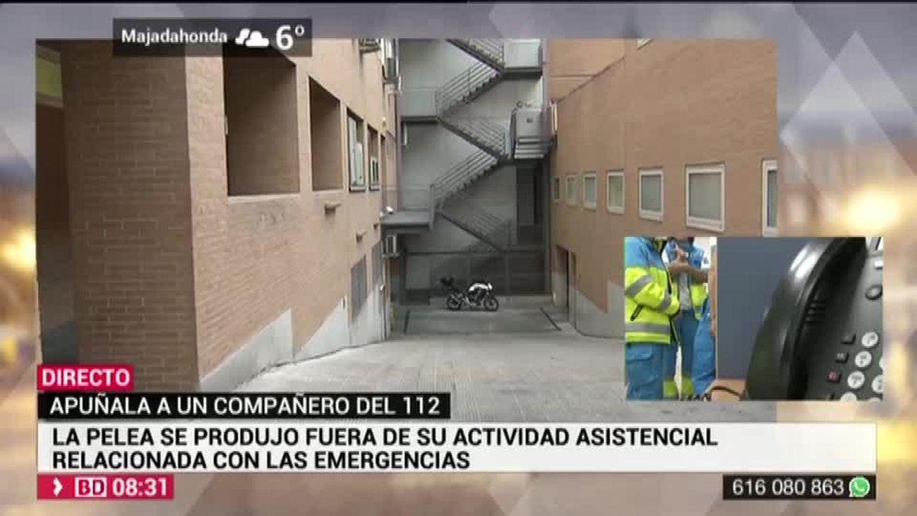 Buenos Días Madrid 03.03.2020