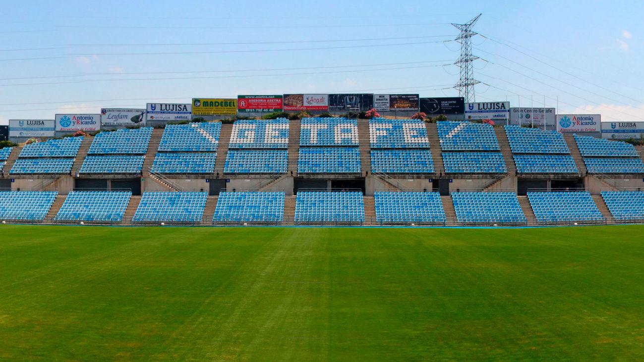 Coliseum Alfonso Pérez de Getafe