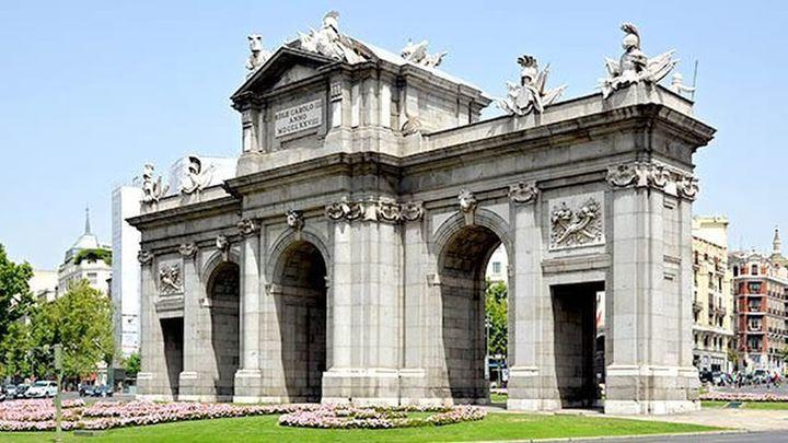 Descubriendo Madrid: La Puerta de Alcalá