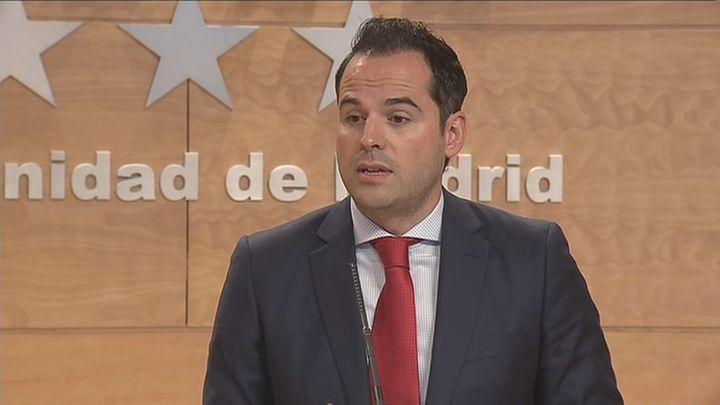 Los despedidos por ERTE en Madrid podrán inscribirse como demandantes de empleo de forma 'online'
