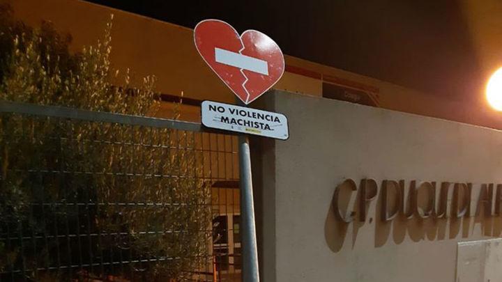 Iniciativas en el día contra la violencia machista en los municipios madrileños