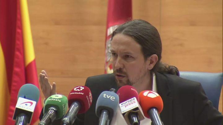 """Iglesias: """"La crisis social se agravará, van a llegar momentos muy difíciles"""""""