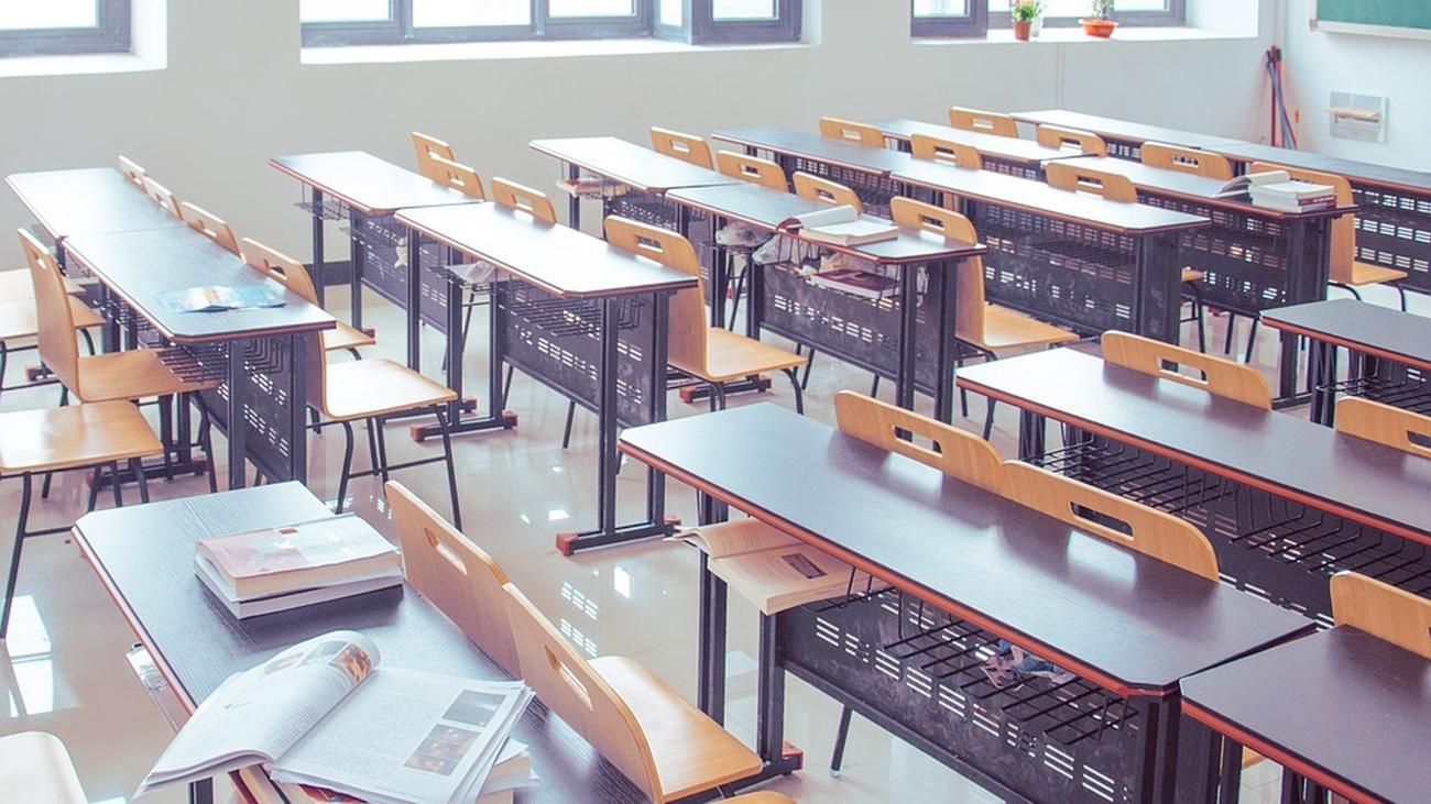 El Gobierno no considera necesario cerrar colegios para prevenir el contagio del coronavirus