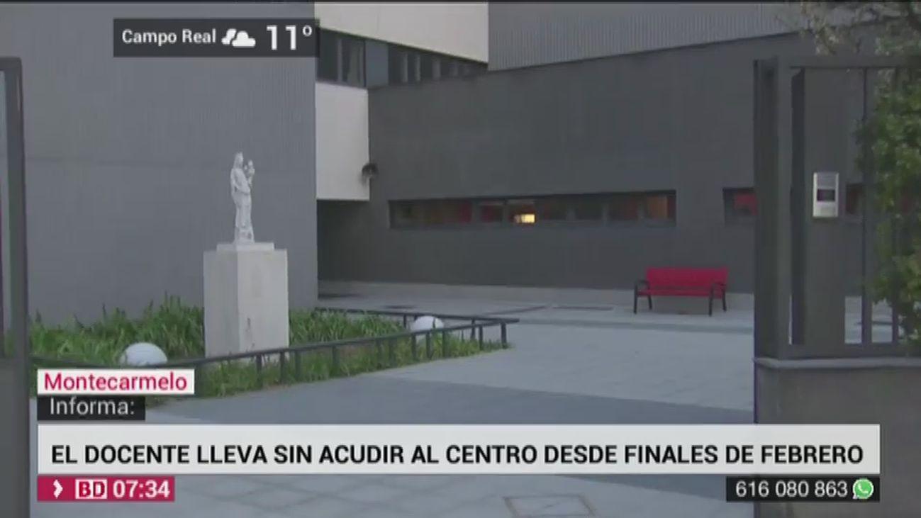 Buenos Días Madrid 04.03.2020