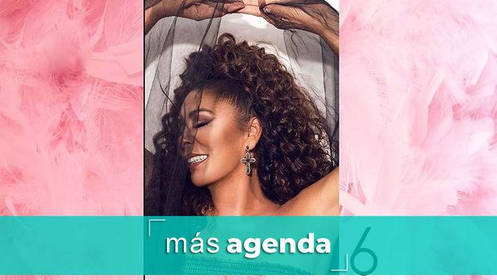 La agenda alternativa: Isabel Pantoja tocará este viernes en Madrid