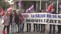 Declaran los responsables de Metro de Madrid en el juicio por el amianto