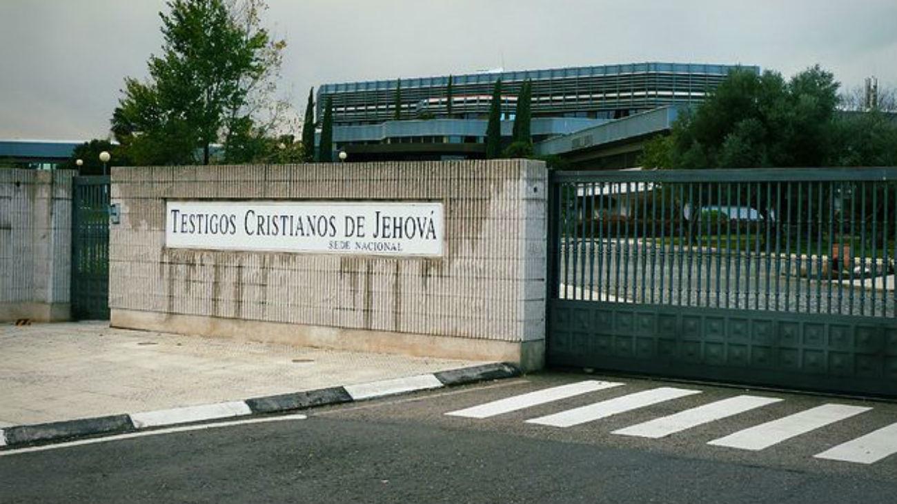 Sede de Testigos de Jehová