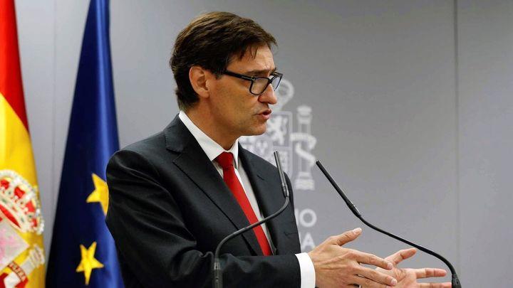 España, con 234 positivos, mantiene el escenario 1 de alerta por el coronavirus