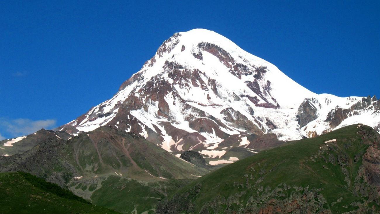 Cordillera del Caucaso