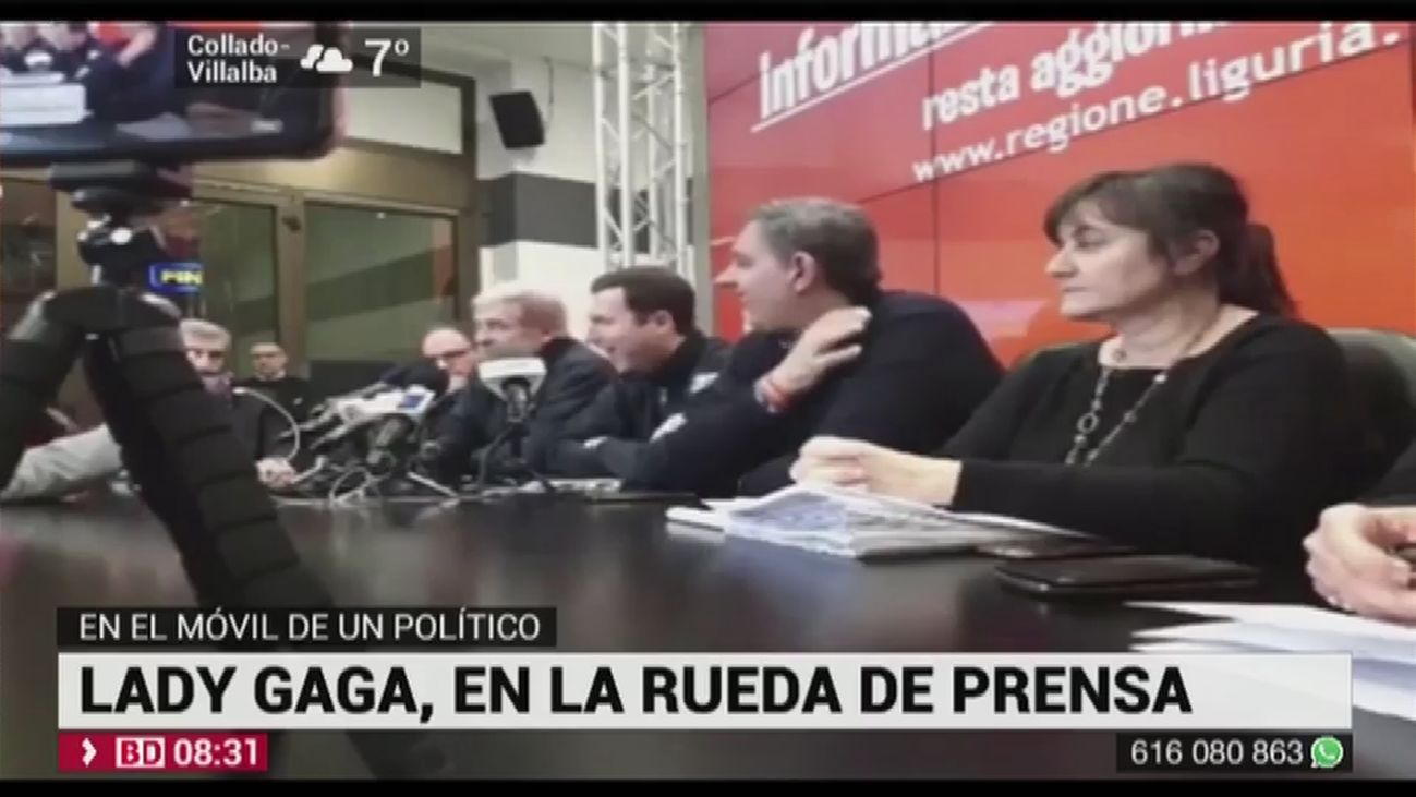 Buenos Días Madrid 05.03.2020 (8.00 - 9.00)