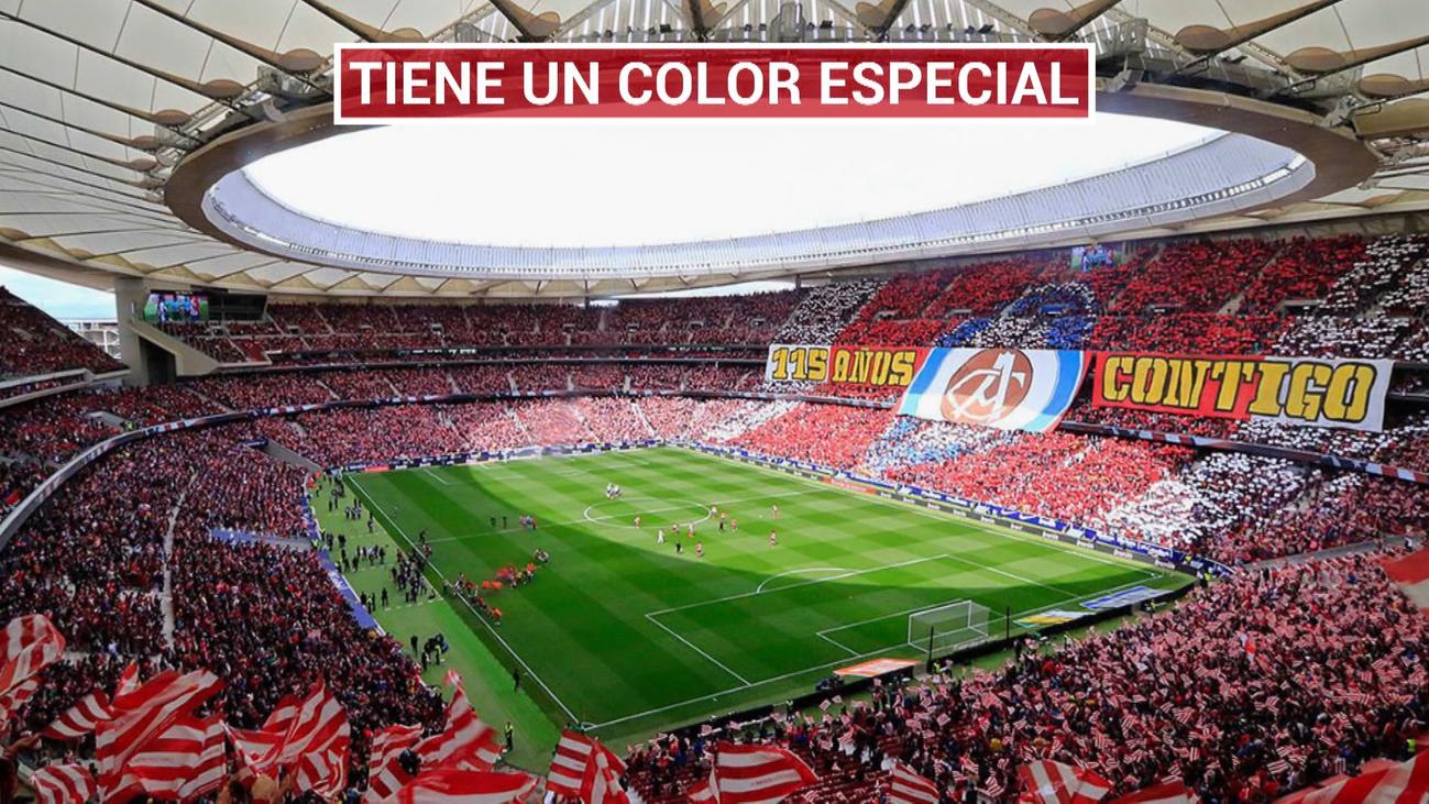 El Atlético se conjura ante la visita del Sevilla