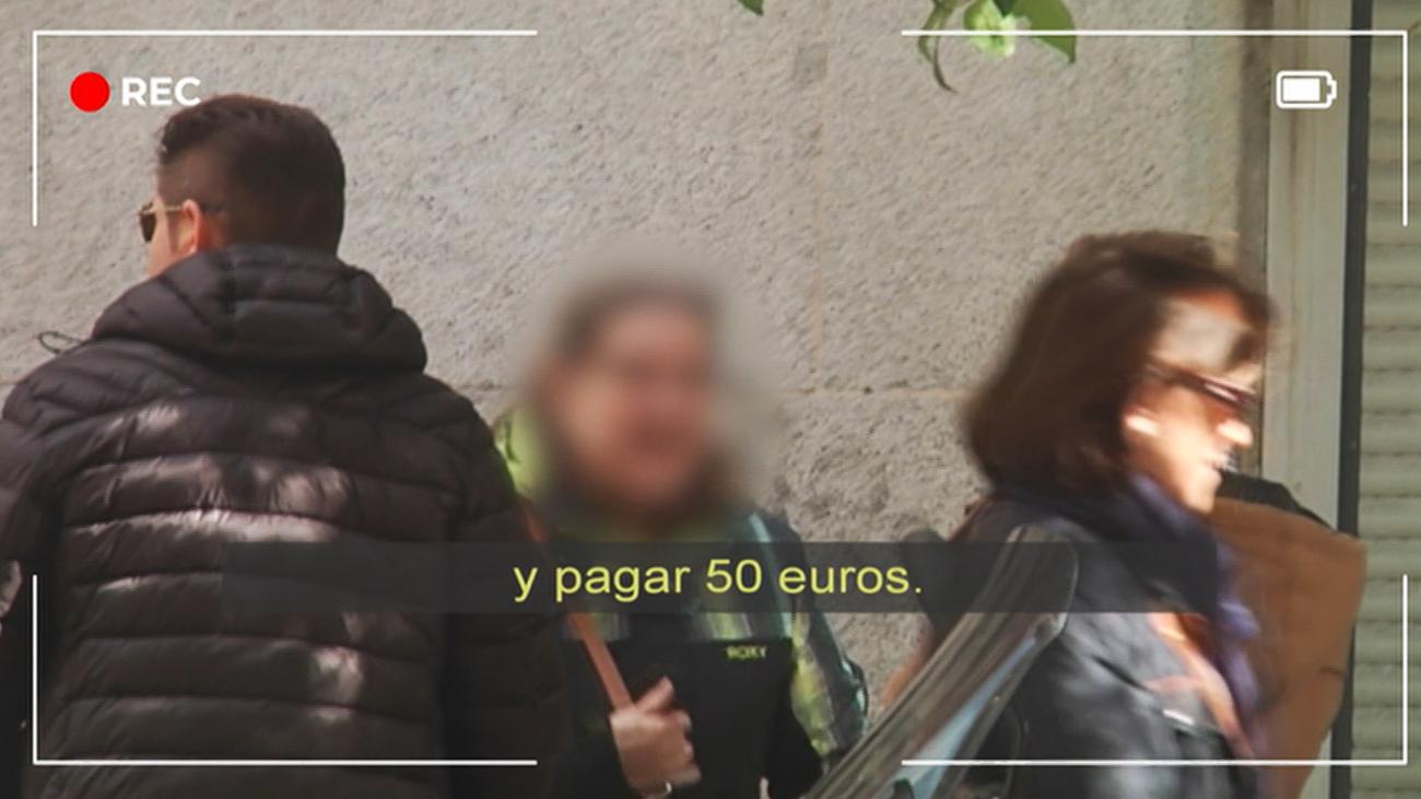 Guardar el sitio por dinero: la polémica de Medinaceli