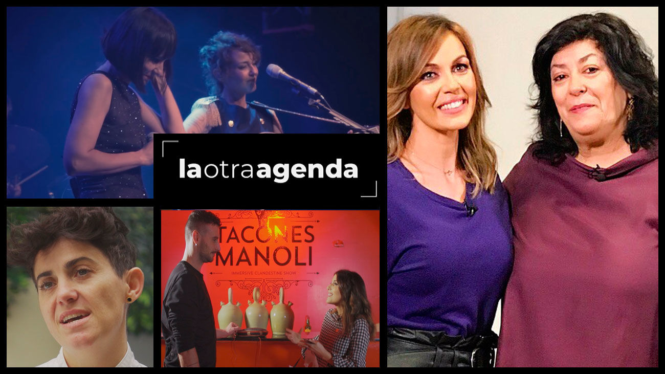 La Otra Agenda 07.03.2020