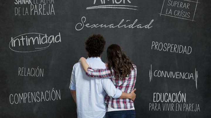 Escuela de Parejas: ¿Por qué no nos entendemos los hombres y las mujeres?