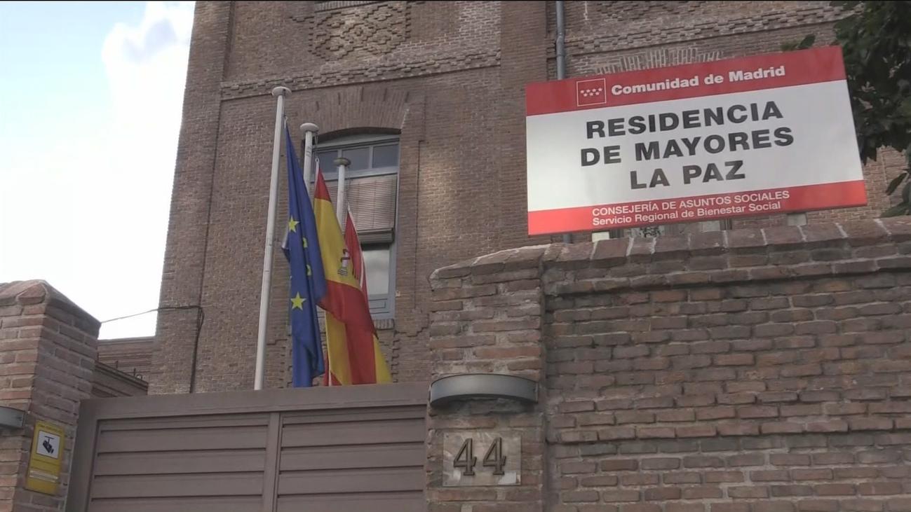 La fallecida en Madrid con coronavirus era interna de la residencia afectada