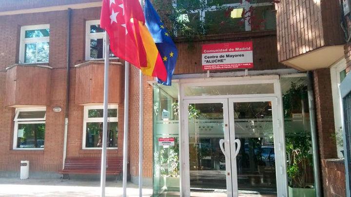 LaComunidad de Madrid cierra 213 centros de mayores para evitar contagios por coronavirus