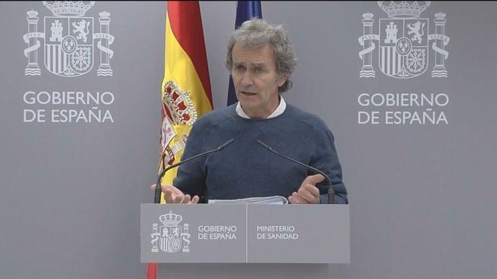 Los casos de coronavirus en España se elevan a 345, con 5 fallecimientos, dos en Madrid