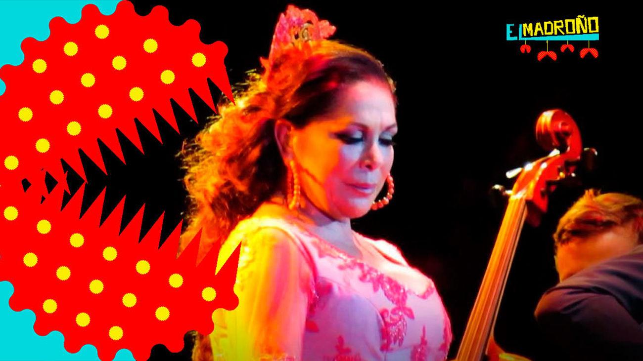 Las exigencias de Isabel Pantoja para sus conciertos