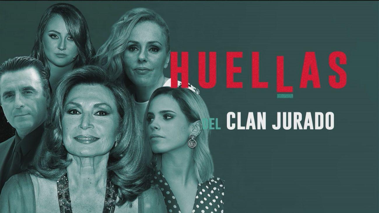 Huellas de...: Clan Jurado