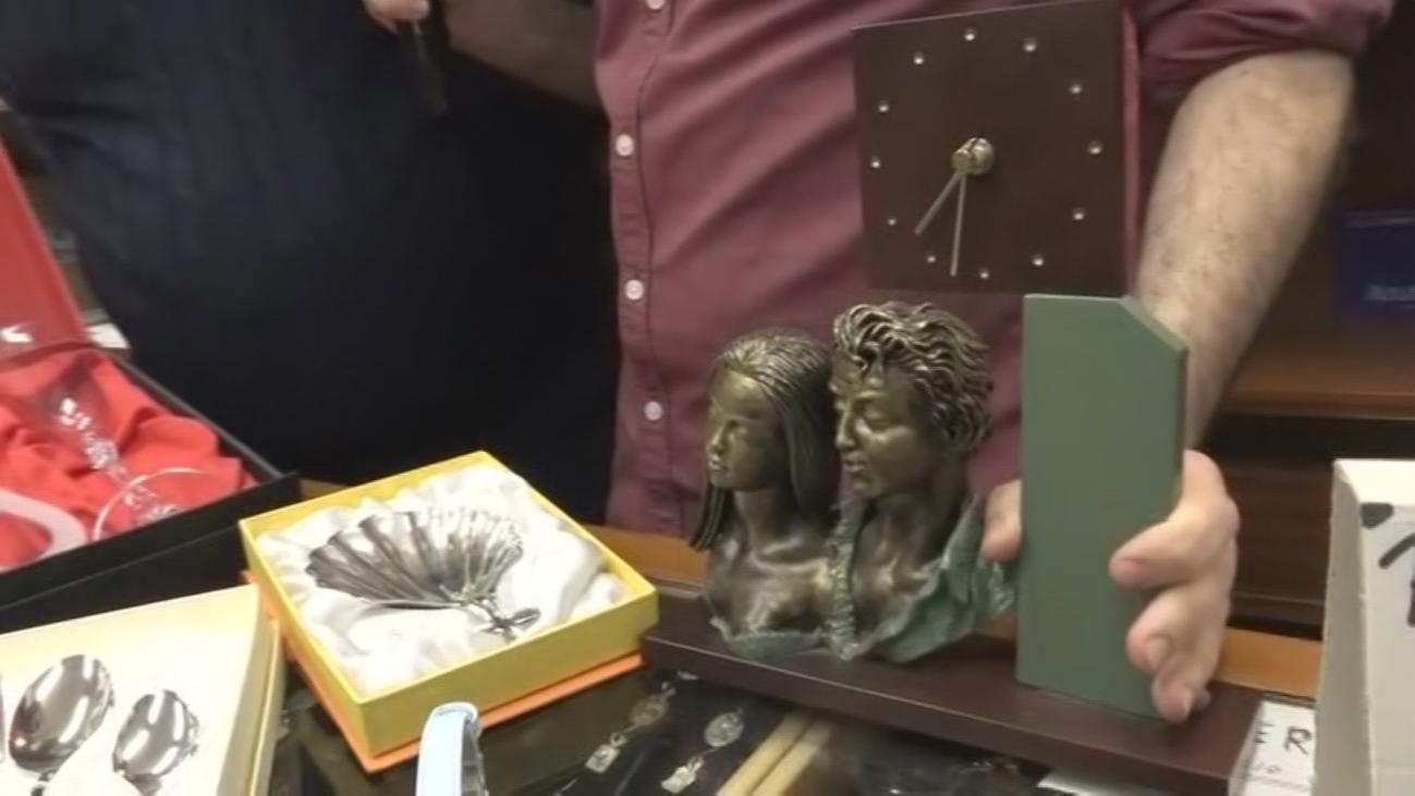 Relojes y decoración a precio de chollo en Canillejas