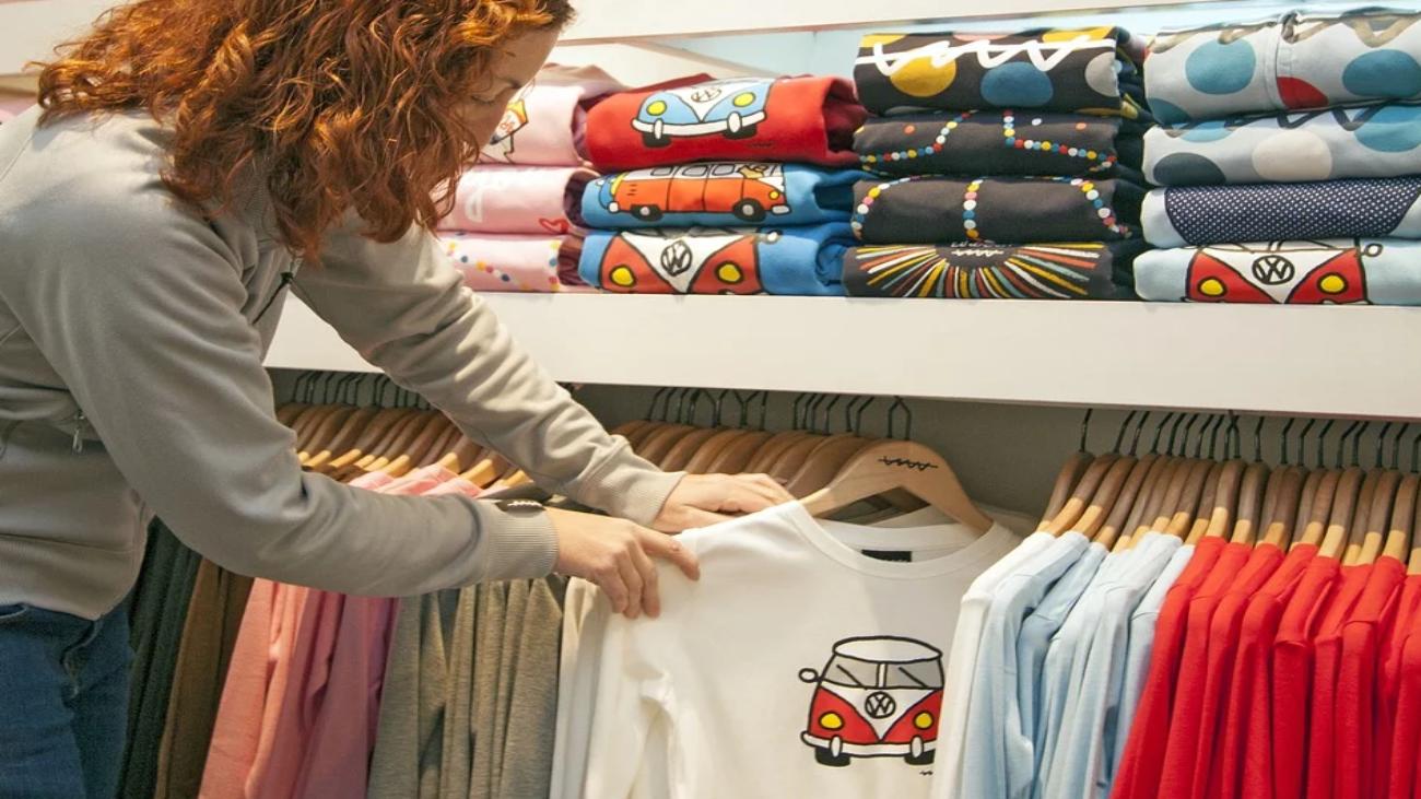 Se buscan ayudantes de dependientes en tiendas del sur de Madrid