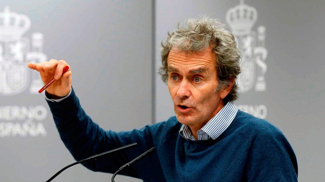 Cuarentena en varias zonas de La Rioja tras contagio en un funeral en Vitoria
