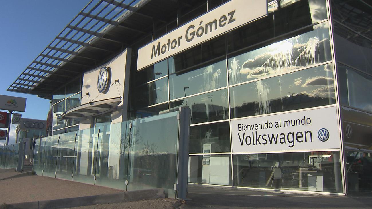 Cinco meses sin cobrar, la historia de los trabajadores de Motor Gómez