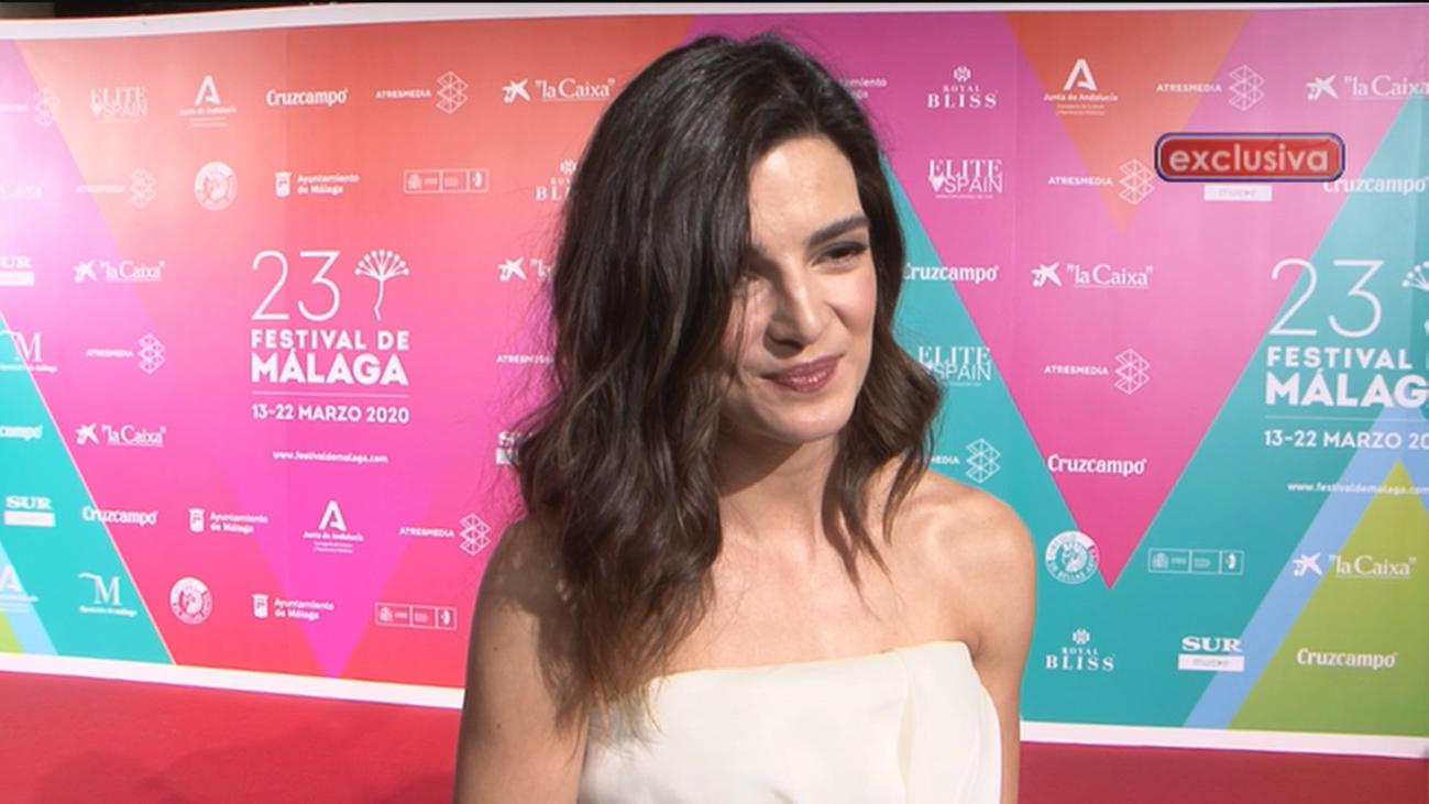 Clara Lago habla sobre su relación con Dani Rovira