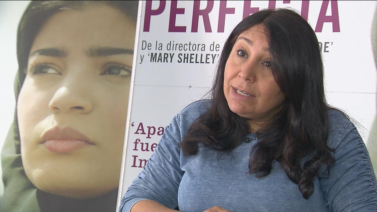 'La candidata perfecta', una película de la primera directora de cine de Arabia Saudí