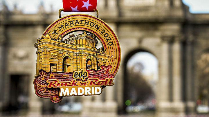El Maratón de Madrid se mantiene, de momento, pese al coronavirus