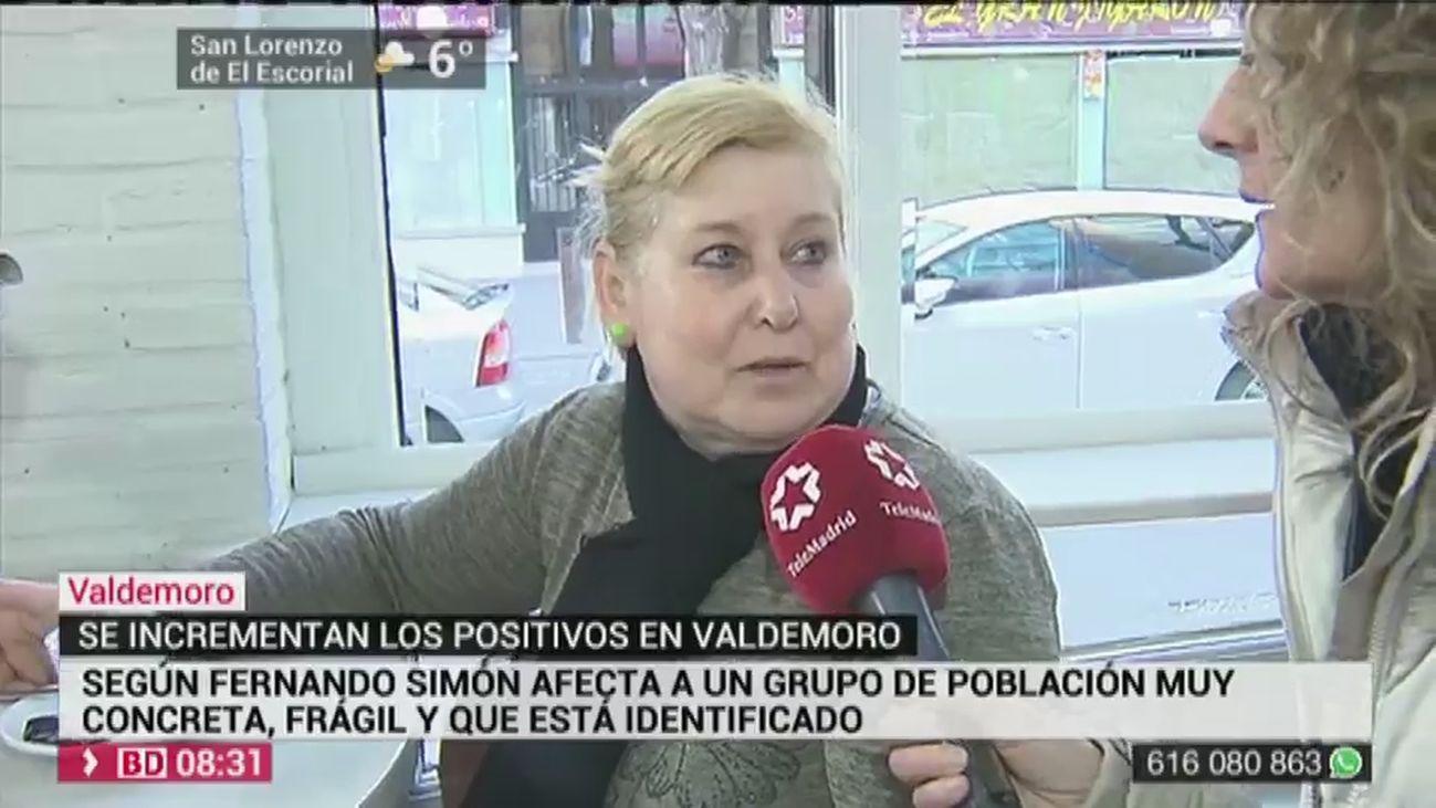 Buenos Días Madrid 09.03.2020 (8.00 - 9.00)