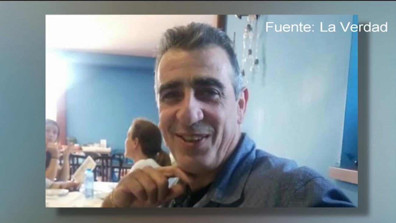 """El """"murciano"""" de San Blas fue asesinado tratando de defender a su esposa"""