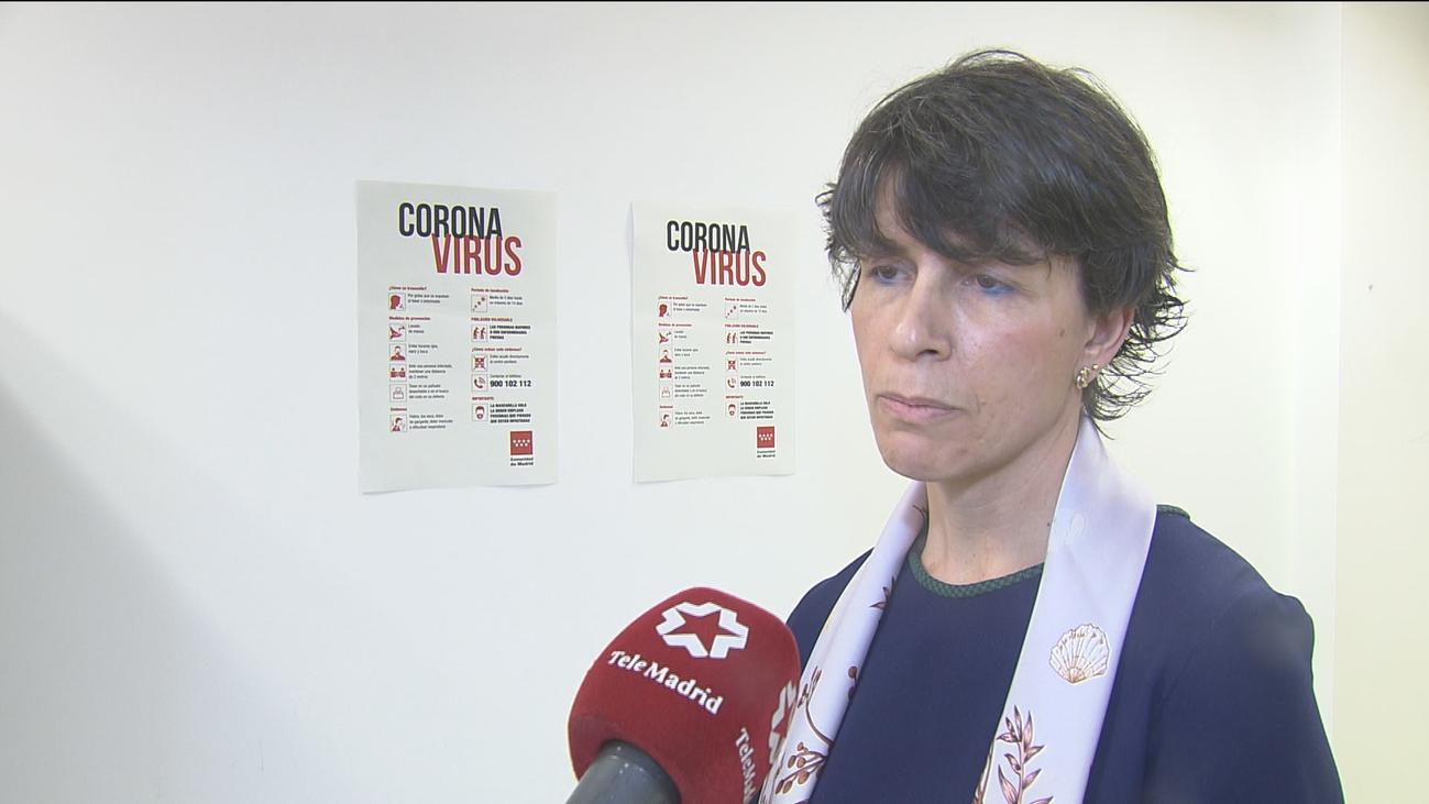 Los centros de salud de Madrid harán un seguimiento por teléfono a los pacientes con coronavirus