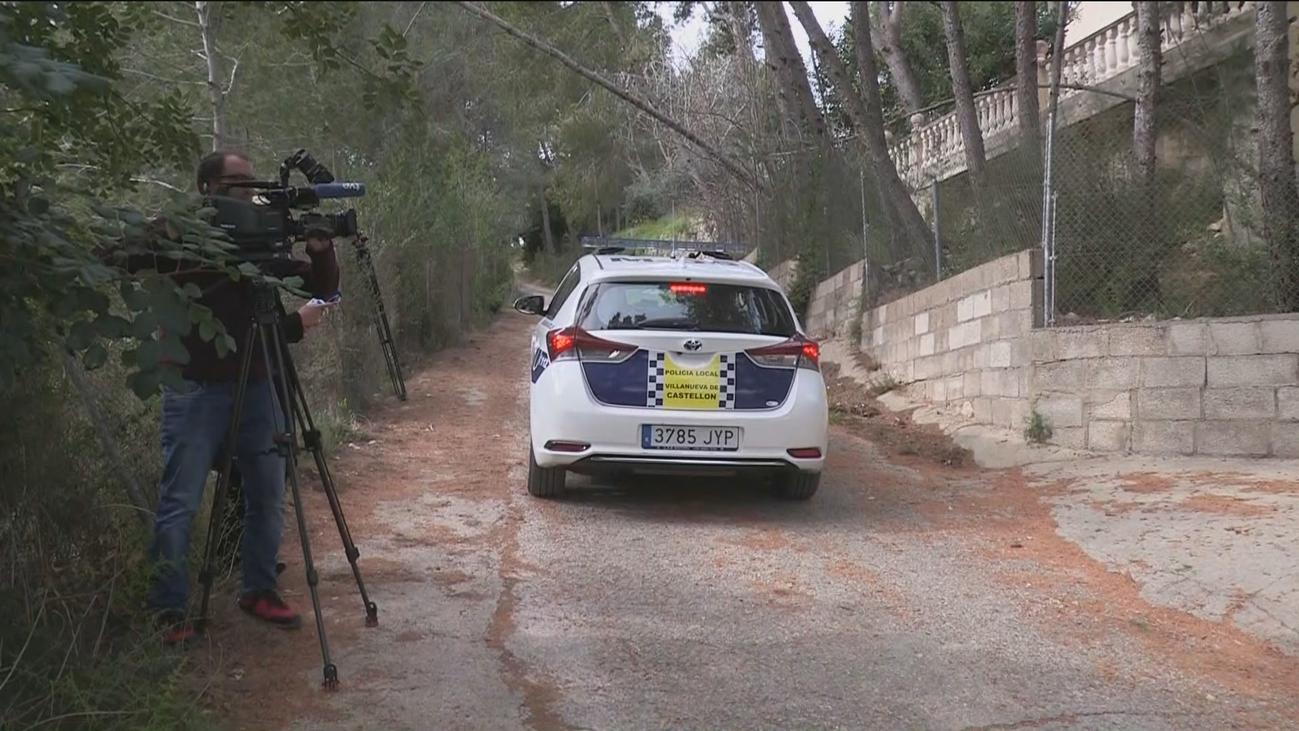 Una mujer muerta de un disparo en la cabeza por su pareja en Valencia