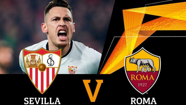 El Sevilla-Roma se jugará a puerta cerrada en el Sánchez Pizjuán