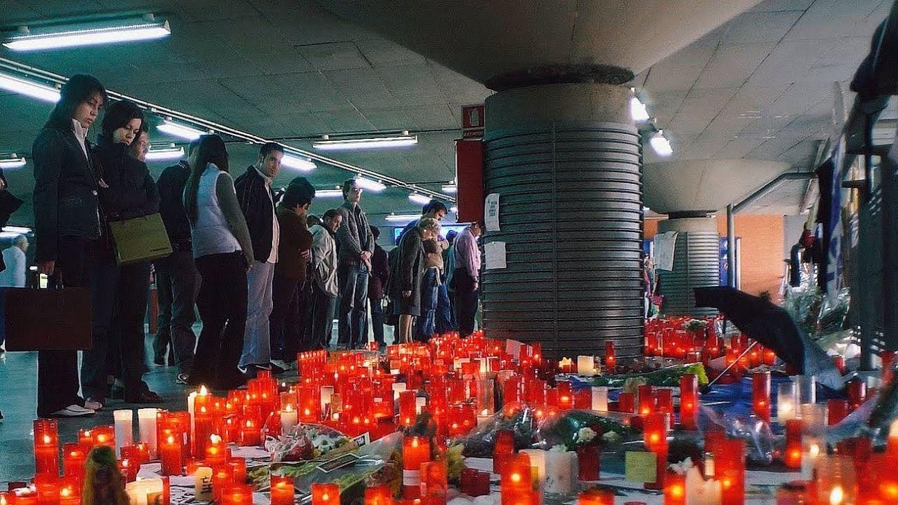 Suspendido el homenaje del 11M en Atocha a causa del coronavirus