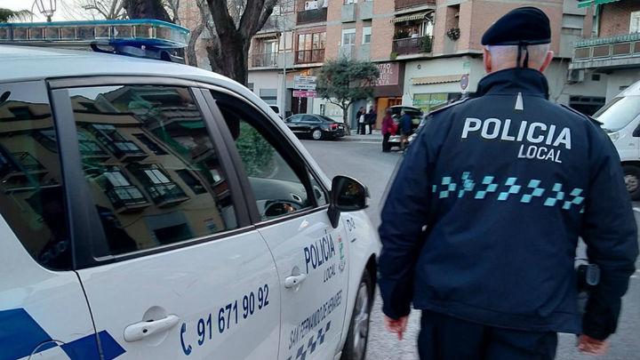 La Policía de San Fernando evita una extorsión por secuestro virtual