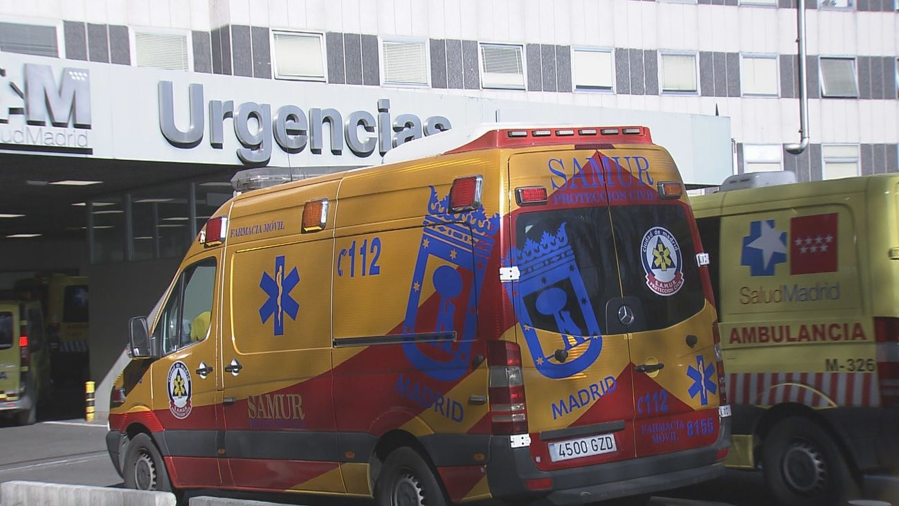 Urgencias Madrid