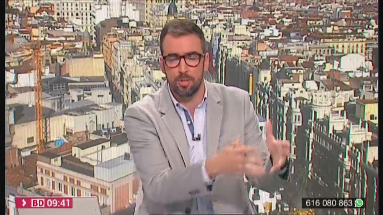Buenos Días Madrid 11.03.2020