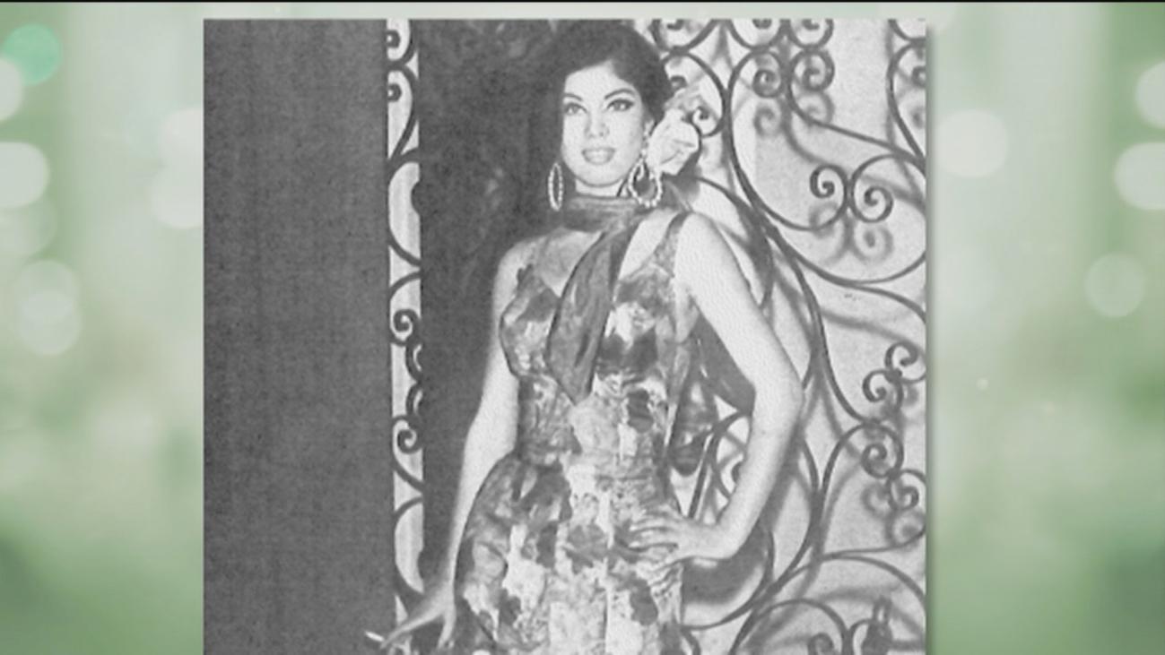 María Jiménez se quedó embarazada cuando estaba empezando su carrera artística