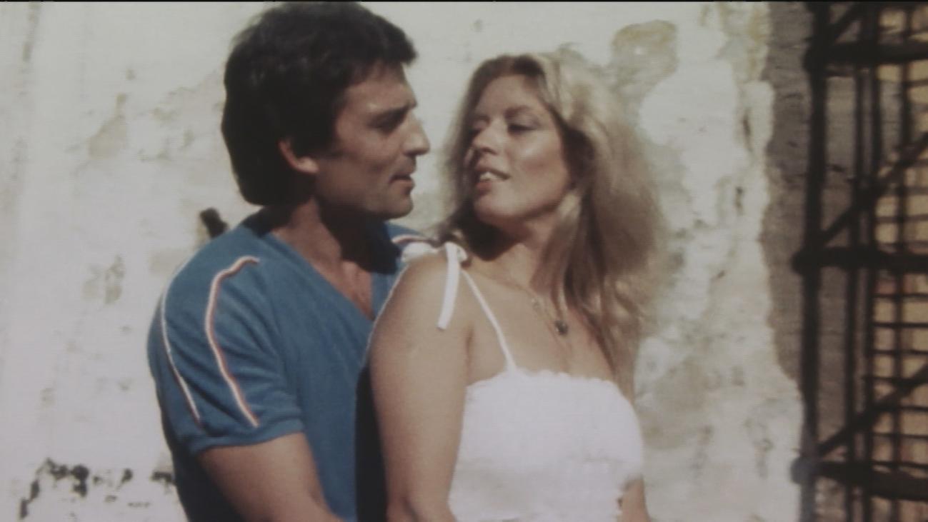 Así comenzó la relación entre María Jiménez y Pepe Sancho