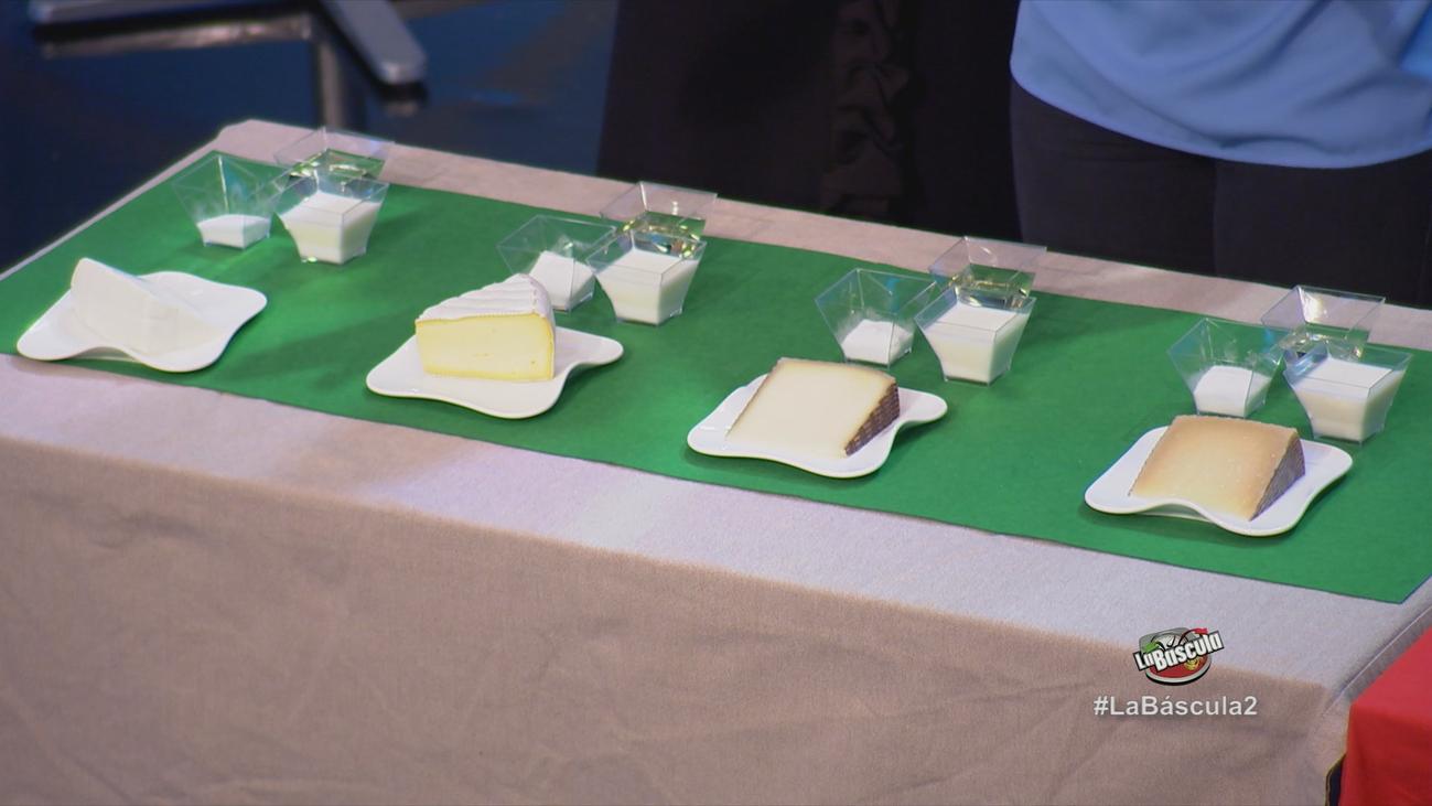 Cómo elegir un queso saludable