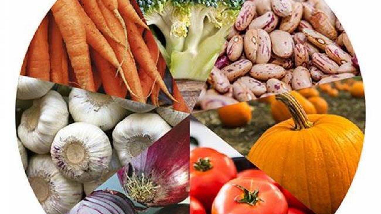 Alimentos para mejorar el sistema inmune